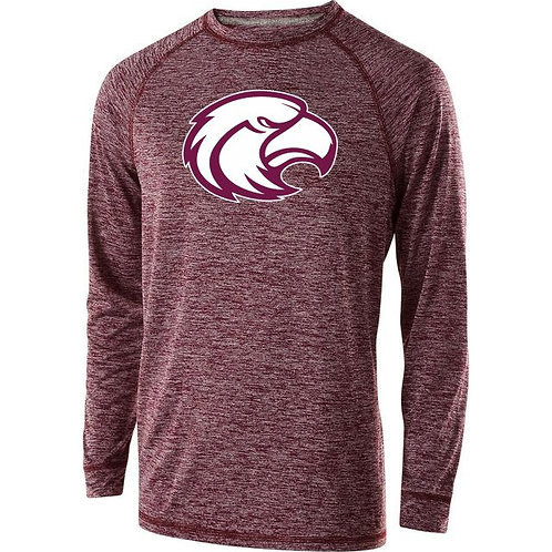Windham Boosters Men's Electrify Long Sleeve
