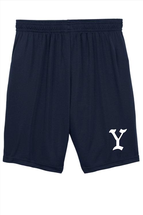 Yarmouth LL Men's Dri-Fit Shorts