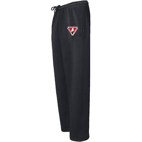 Southern Maine Brazilian Jiu-Jitsu Open Bottom Sweatpants