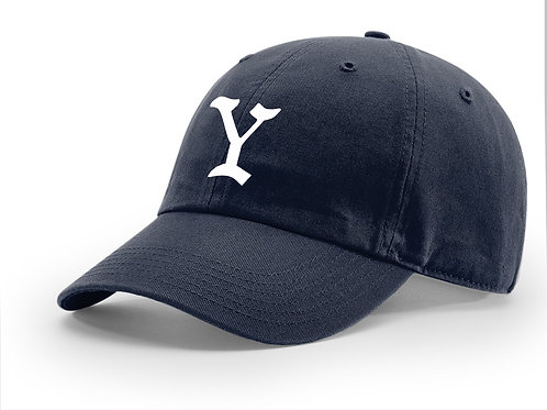 Yarmouth LL Unstructured Cap