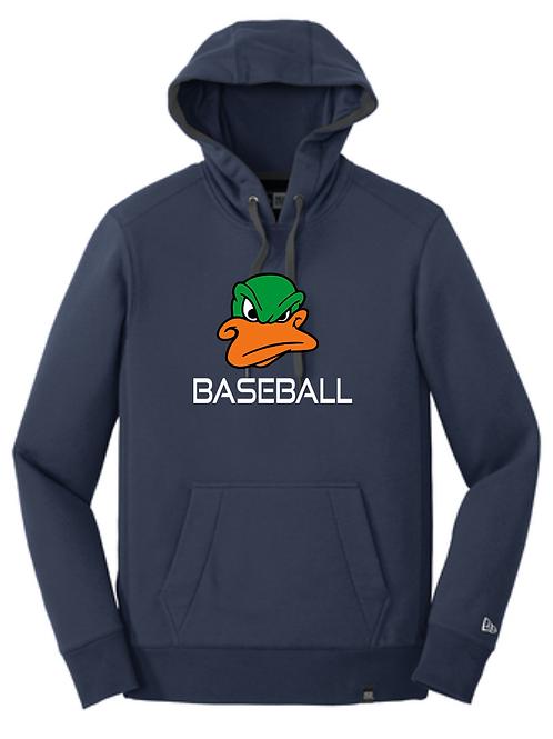 Presumpscot Ducks Hooded Pullover