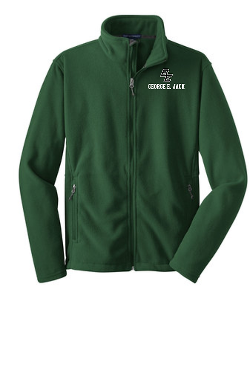 George E Jack Fleece Jacket