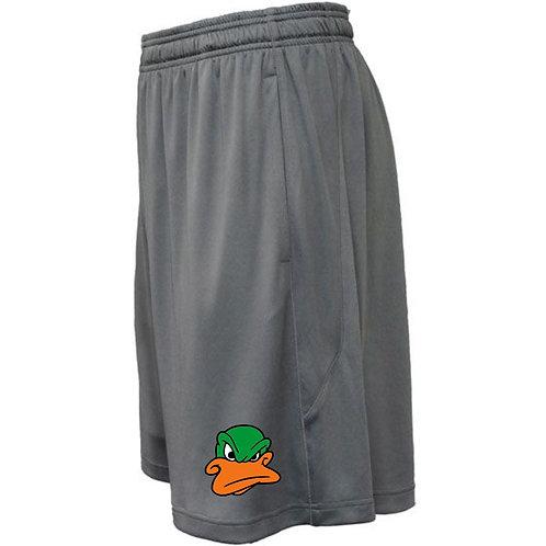 Presumpscot Ducks Arc Solid Short