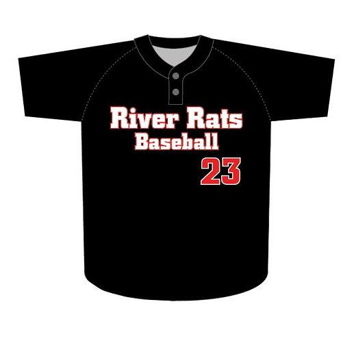 River Rats Uniform Top