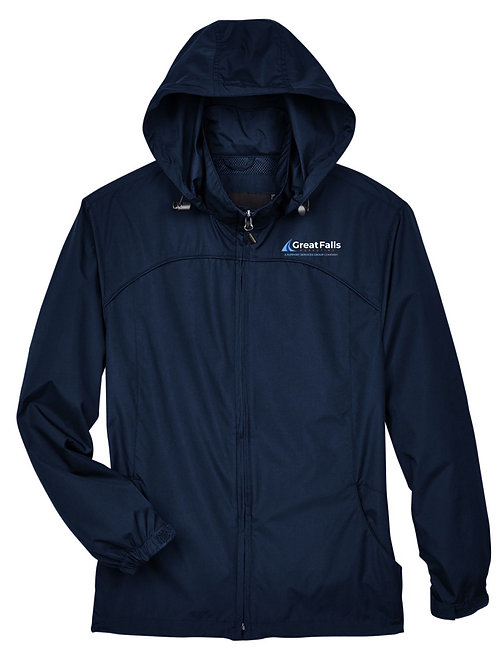 Great Falls Marketing Ladies Techno Lite Jacket