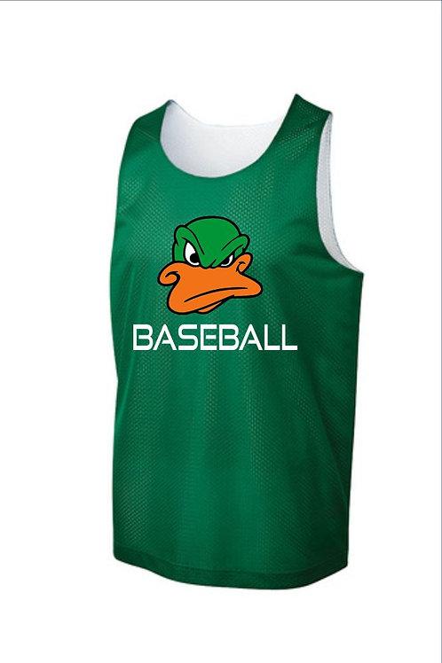 Presumpscot Ducks Mesh Reversible Tank