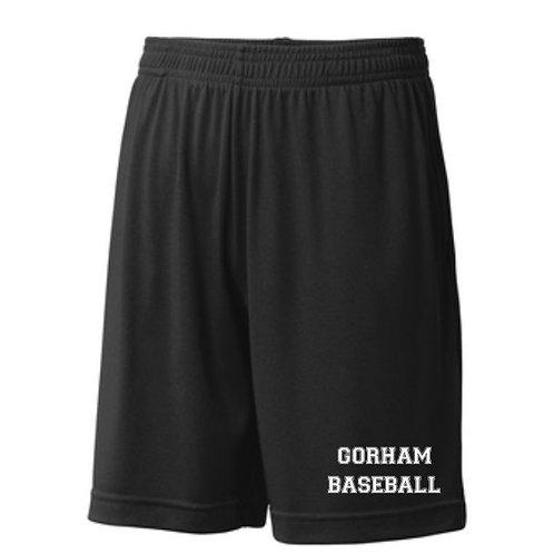 Gorham Little League Dri-fit Shorts
