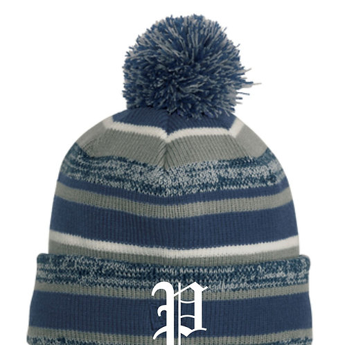 Portland High School Football Sideline Beanie