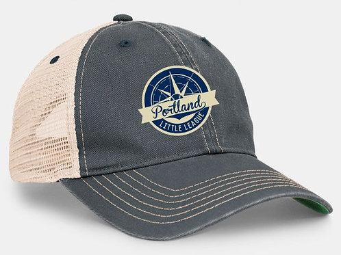 Portland LL Trucker Cap