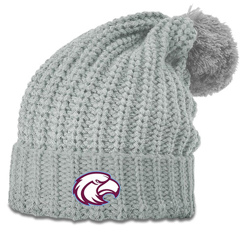 Windham Boosters Chunk Beanie with Cuff