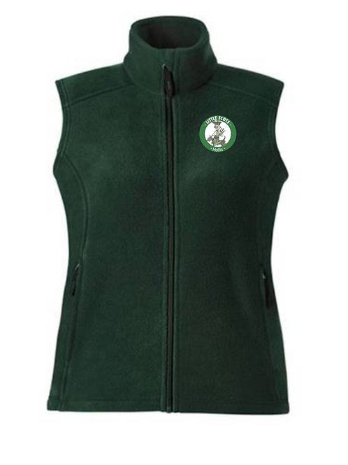 Hollis PTC Fleece Vest