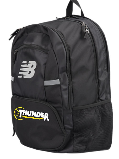 Thunder New Balance Accelerator Backpack