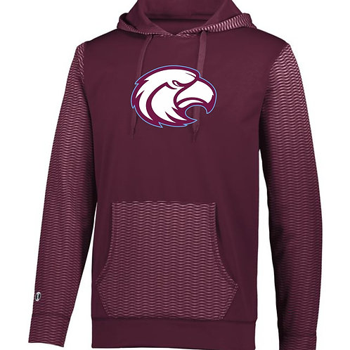 Windham Boosters Youth Range Hoody