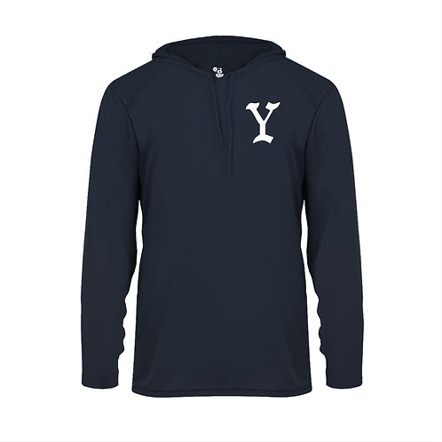 Yarmouth Little League Women's DriFit Hoody