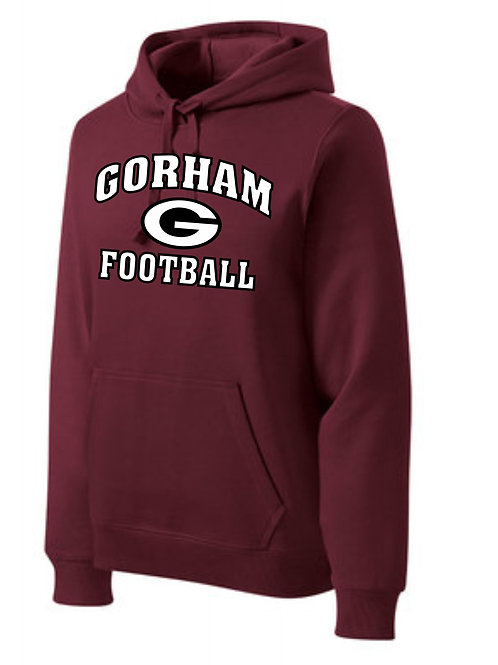 Gorham Football Youth Hoody
