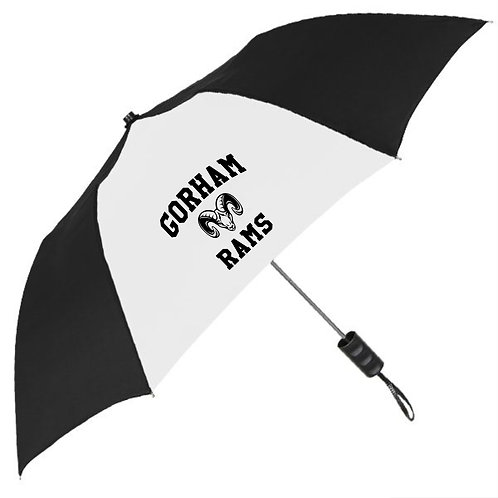 Gorham Softball Umbrella