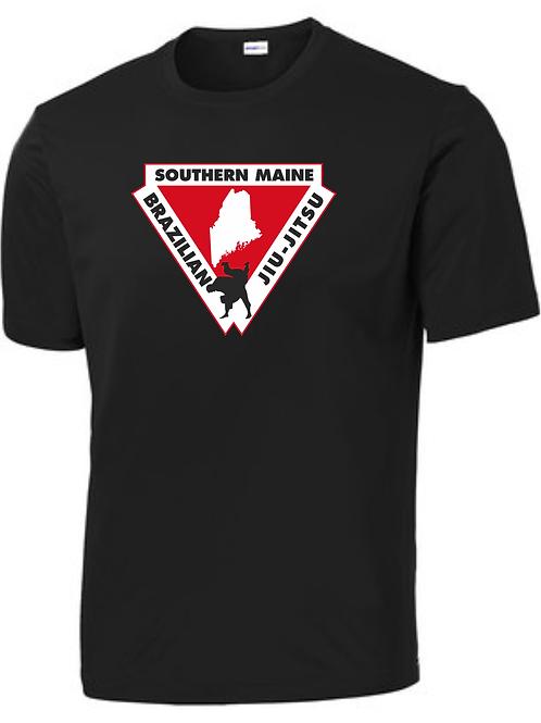 Southern Maine Brazilian Jiu-Jitsu Performance T-Shirt
