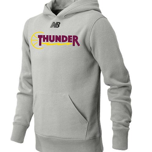 Thunder New Balance Fleece Hoody