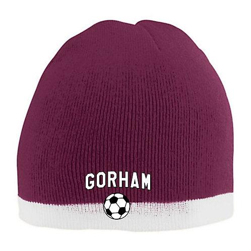 Gorham Soccer Beanie