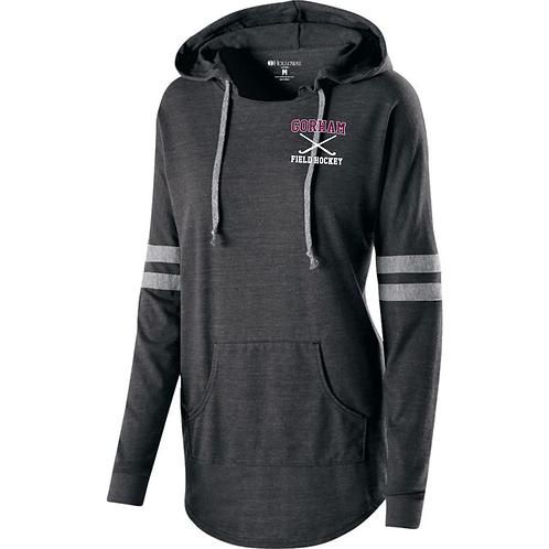 Gorham Field Hockey Ladies Low Key Hooded Pullover