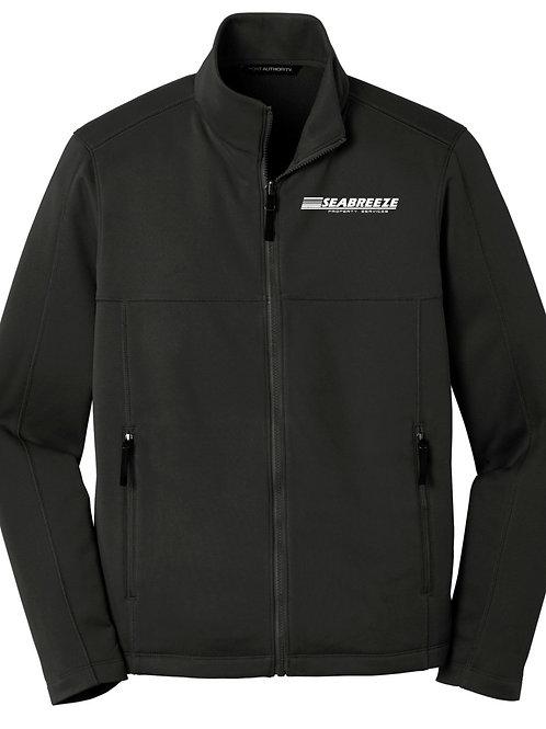 Seabreeze Smooth Fleece Jacket