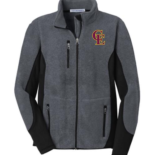 Cape Wear Pro Fleece Full Zip Jacket