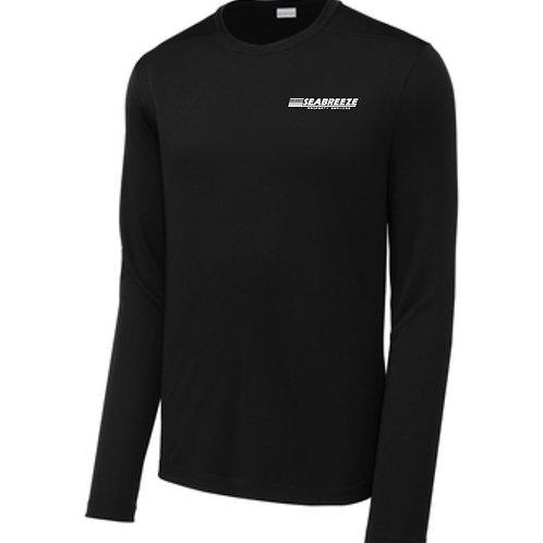 Seabreeze Posi-UV Pro Long Sleeve T