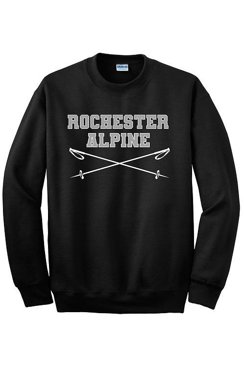 Rochester Alpine Crewneck Sweatshirt