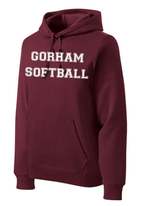 Gorham Little League Hoody