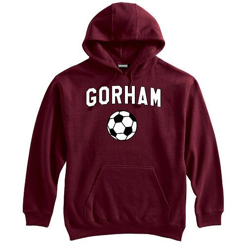 Gorham Soccer Super 10 Hoody