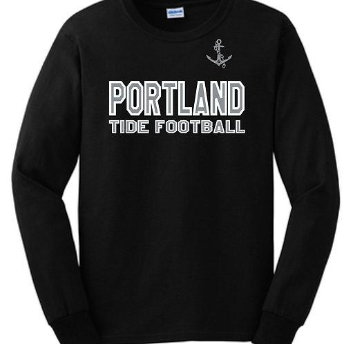 PYFL Long Sleeve T-shirt