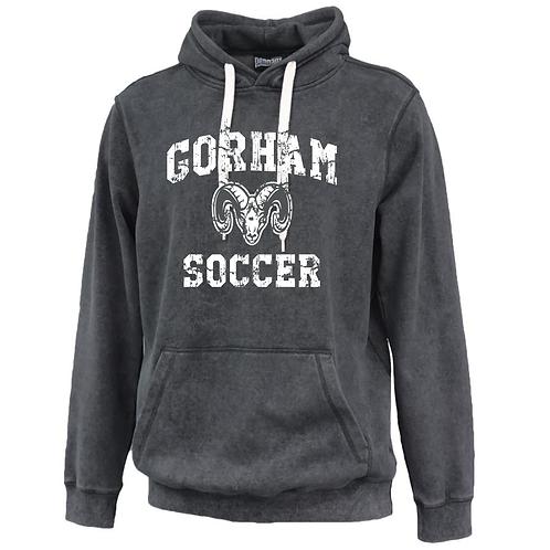 Gorham Soccer Sandwash Hoody
