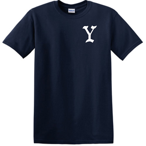 Yarmouth LL Unisex Cotton T-shirt