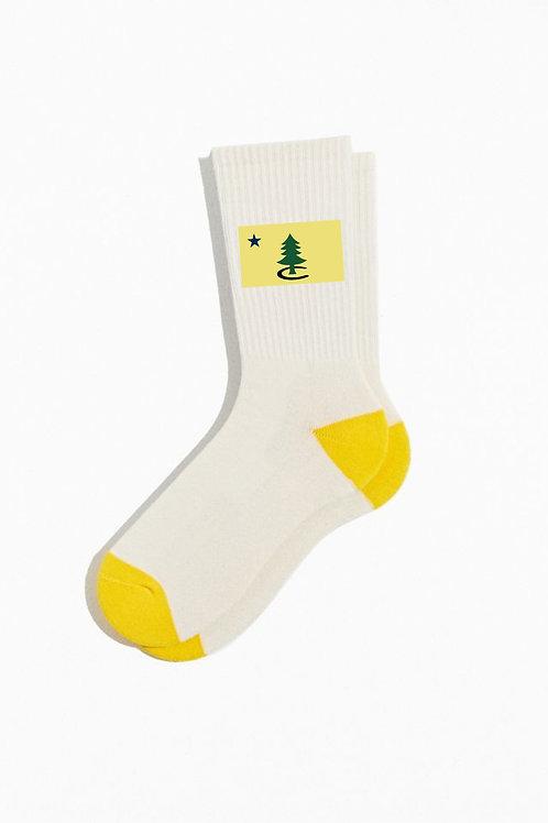 Gorham Horseshoe Socks