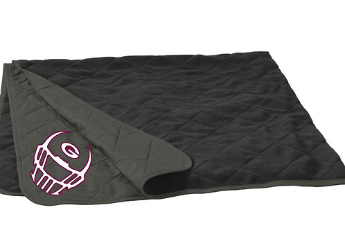 Gorham Football Picnic Blanket