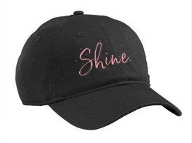 Shine Hair Salon Unstructured Cap
