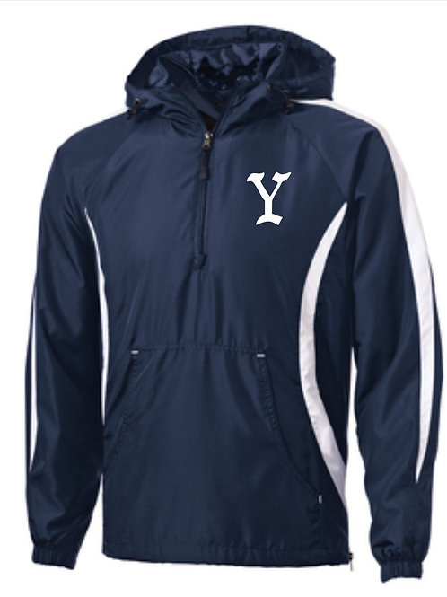 Yarmouth Little League Colorblock Jacket