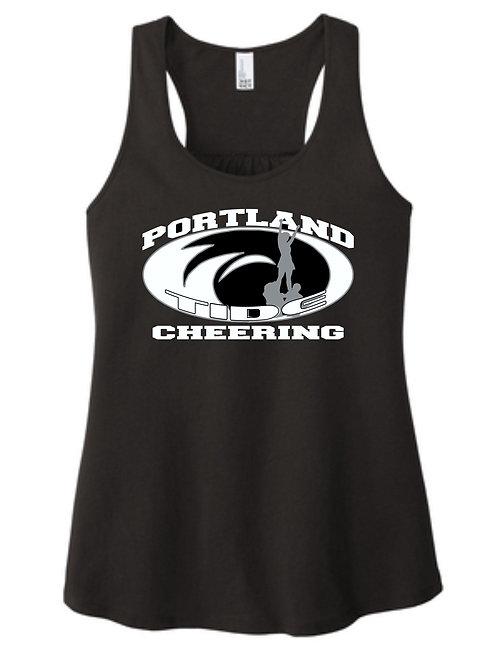 PYFL Cheering Tank Top