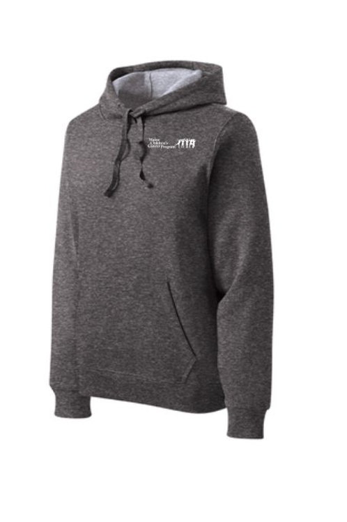 Maine Children's Cancer Hooded Sweatshirt