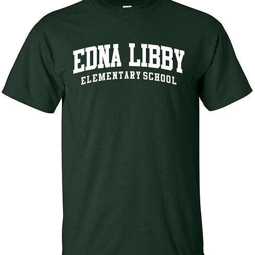 Edna Libby Short Sleeve T-shirt