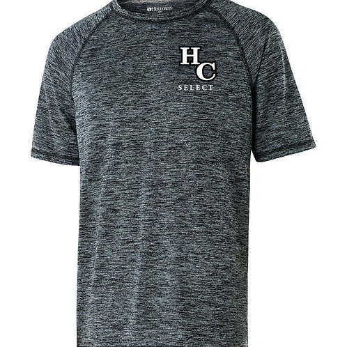 Hitters Count Coaches Shirt