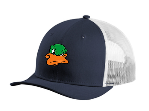 Presumpscot Ducks Trucker Cap
