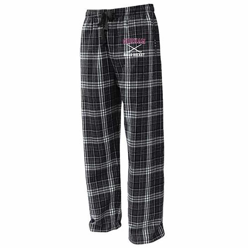 Gorham Field Hockey Flannel Pants