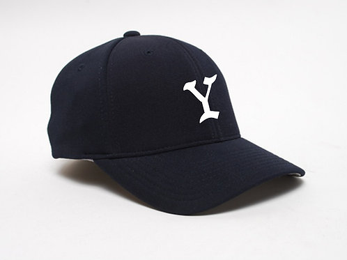 Yarmouth LL Structured Flexfit Cap
