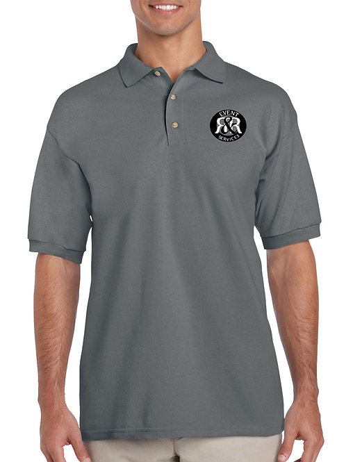 R&R SECURITY STAFF POLO