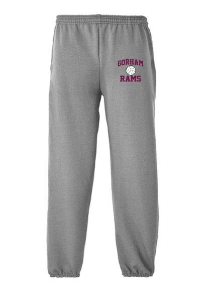 Gorham Volleyball Sweatpants w/pockets