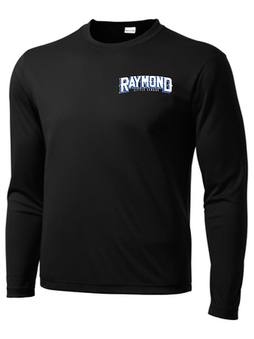 Raymond LL Women's Long Sleeve Wicking Shirt