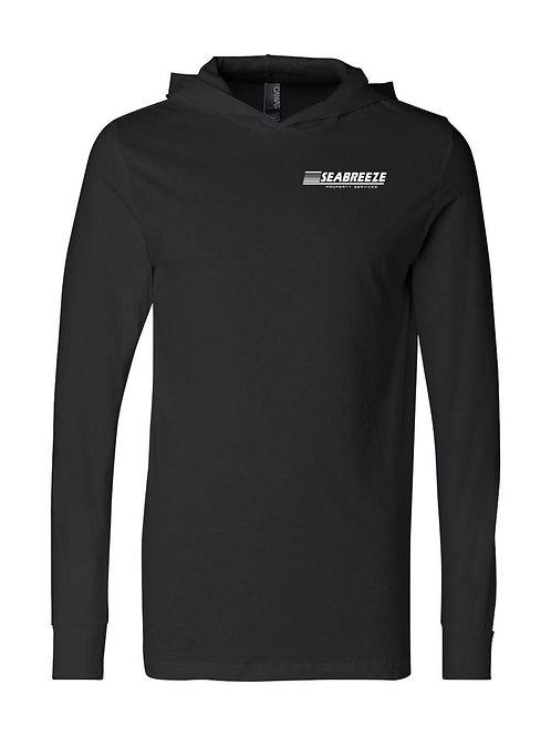 Seabreeze Unisex Jersey Long Sleeve Hoodie
