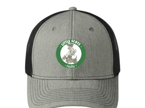 Hollis PTC Trucker Cap