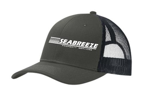 Seabreeze Trucker Cap